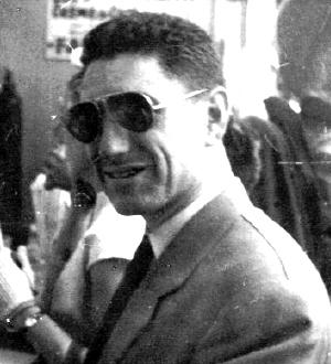 Pierre Bacqueyrisses
